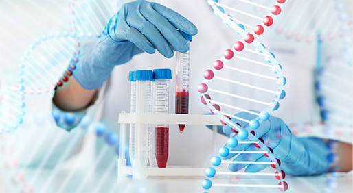 Replacing Cancer Biopsies With Blood Tests