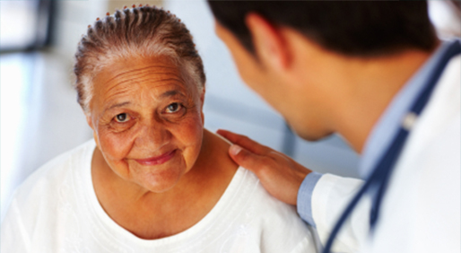 Examining Disparities in Cervical Cancer Treatment