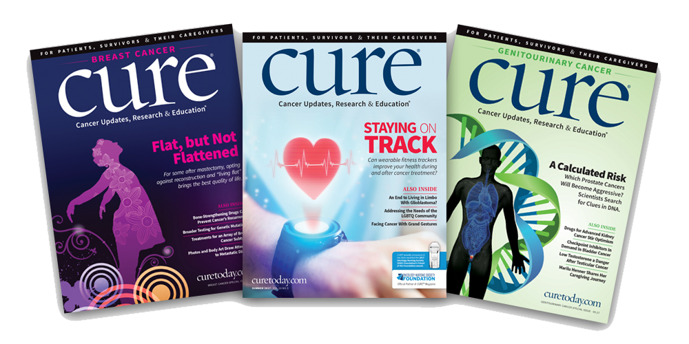 Cure Magazine Subscription | Cure Today