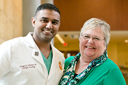 Janet Schadee, RN, MHA