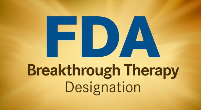 FDA Grants Breakthrough Therapy Designation For Kidney