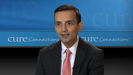 Dr Ajai Chari Highlights Advances in Multiple Myeloma
