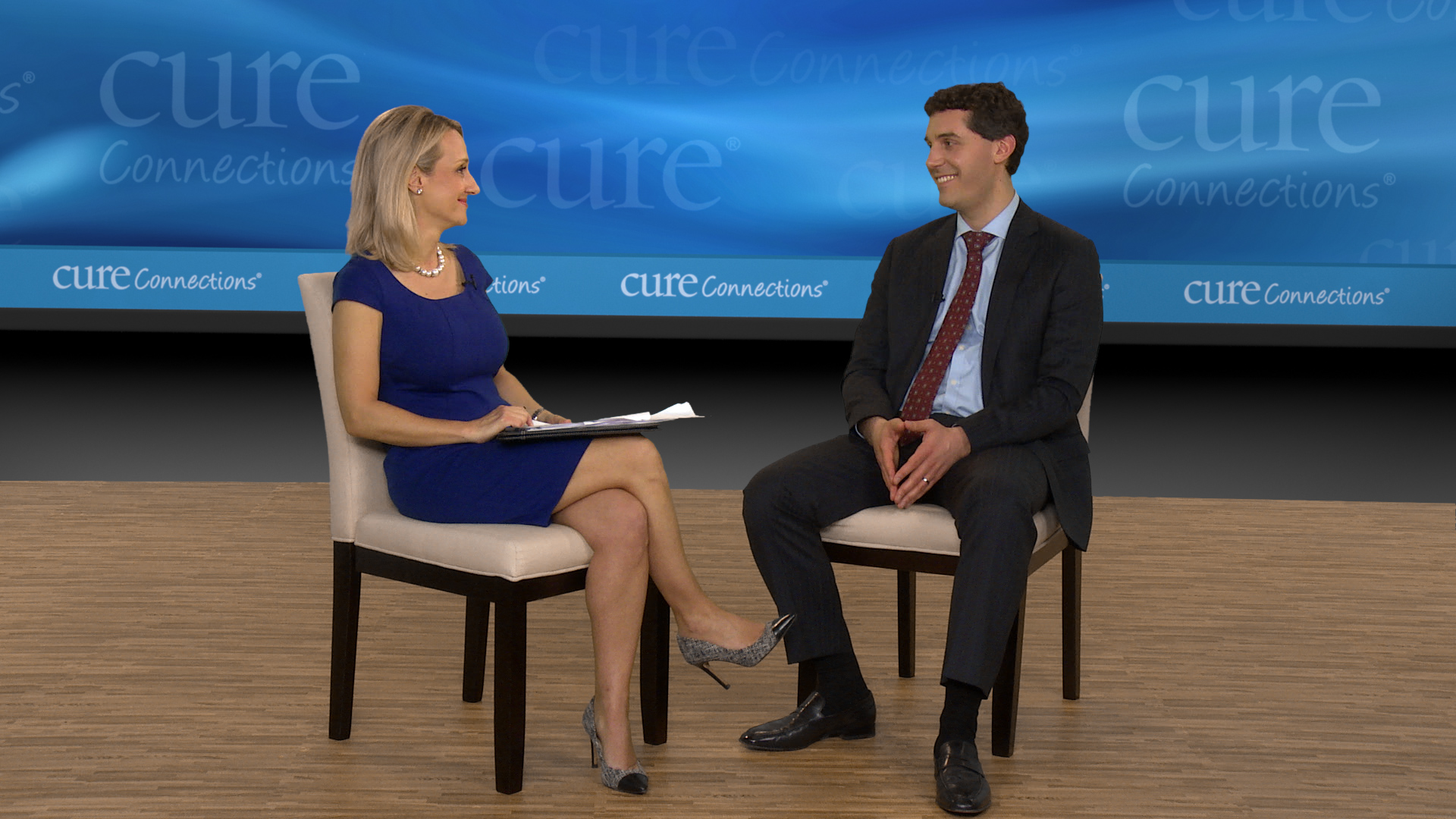 Advanced Melanoma: Disease Background Interview with Michael Postow, MD