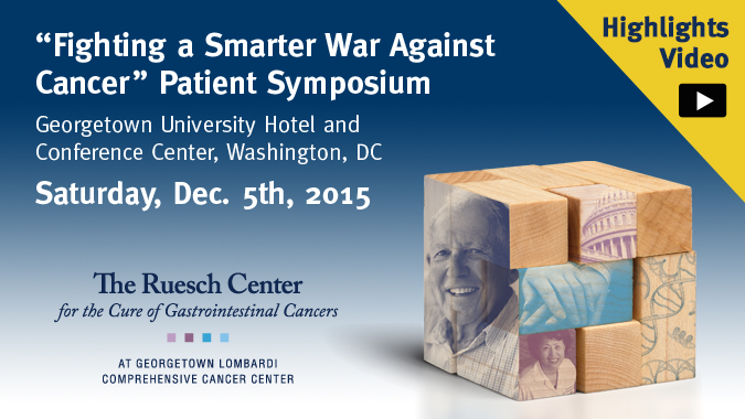 Ruesch Center Symposium Highlight Reel