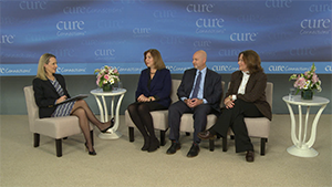 Pulling Back the Curtain: The Unmet Needs of Patients with GI Cancer