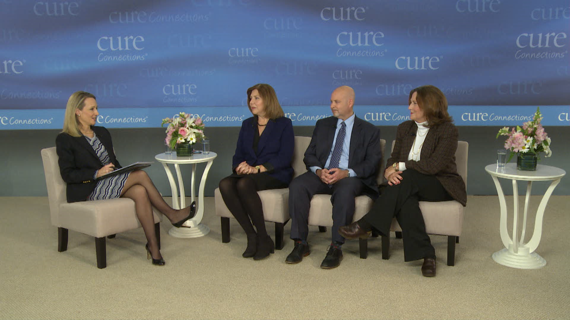 The Unmet Needs of Patients with GI Cancer