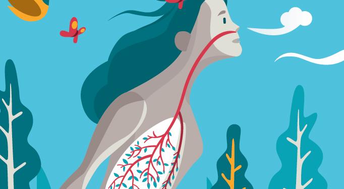 A Breath of Fresh Air for Advanced Lung Cancer