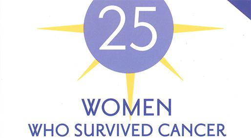 Judy, leukemia survivor - YouTube