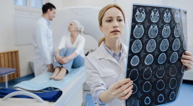 Genomic Features May Aid Immunotherapy's Role in Glioblastoma