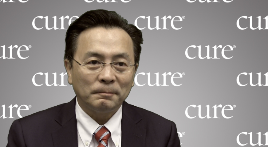 It's an Exciting Time for Mantle Cell Lymphoma