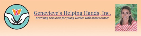 Genevieves Helping Hands Foundation