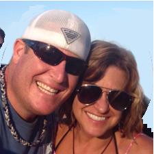 Shawn O'Neil & Renee Pepsin