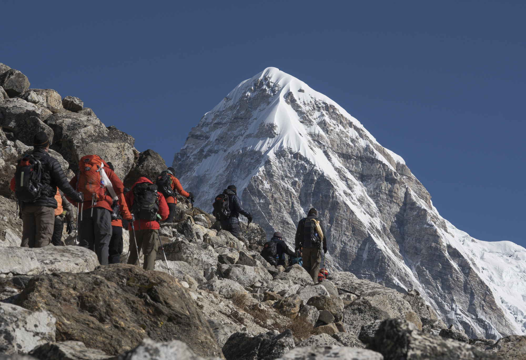 Moving Mountains for Multiple Myeloma